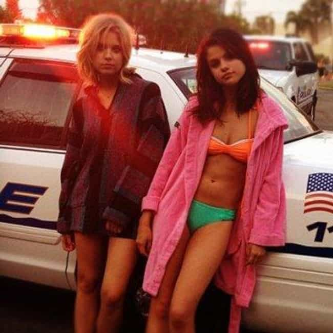 Really Bad Feeling is listed (or ranked) 8 on the list Spring Breakers Movie Quotes