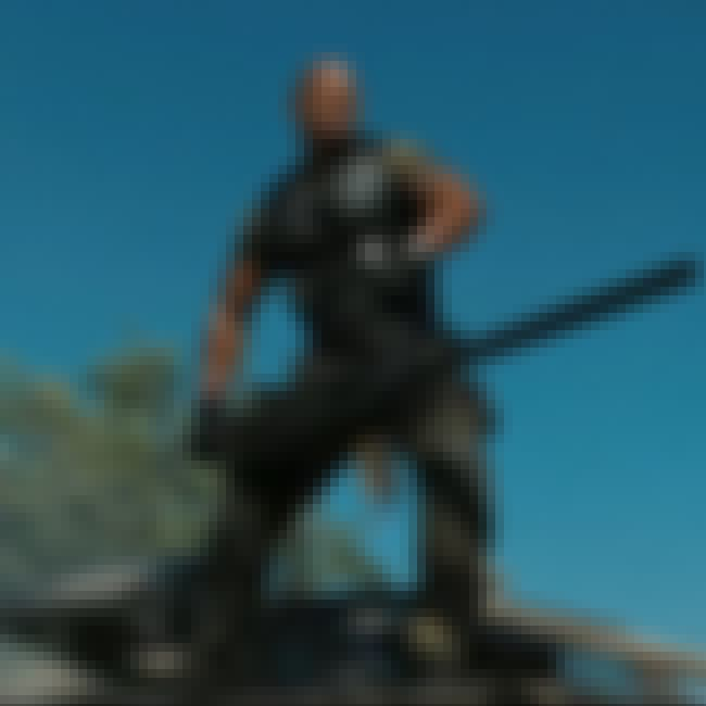 Security's Early is listed (or ranked) 6 on the list G.I. Joe: Retaliation Movie Quotes