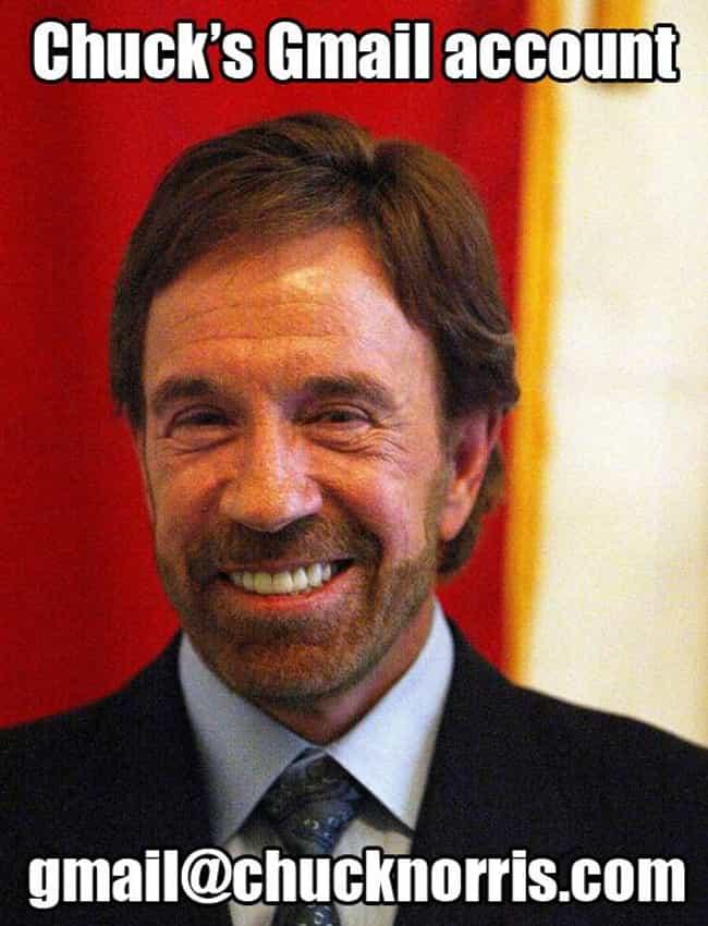 Chuck Norris Jokes | The 18 Best Chuck Norris Facts ...