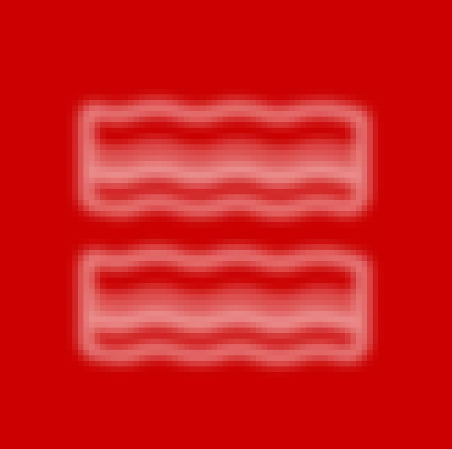 Bacon Makes Everything Better is listed (or ranked) 8 on the list The 70+ Greatest Anti-H8 Equals Sign Profile Pics