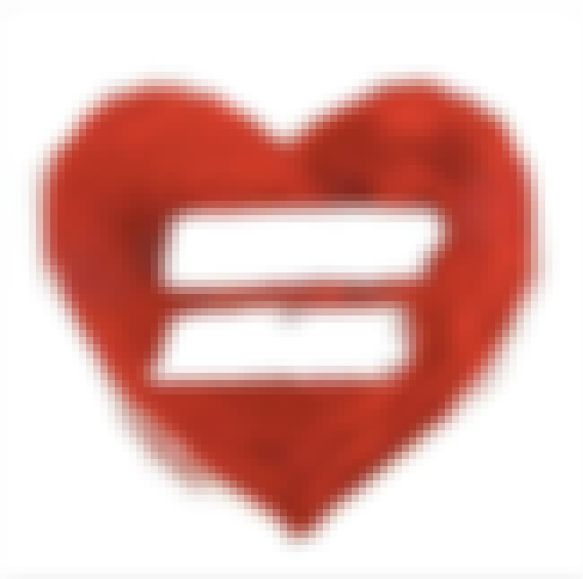 Equality In Love is listed (or ranked) 5 on the list The 70+ Greatest Anti-H8 Equals Sign Profile Pics