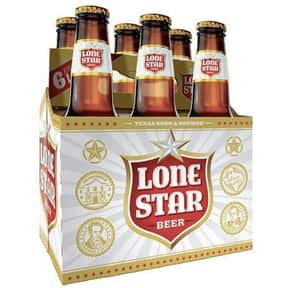 Lone Star is listed (or ranked) 18 on the list The Best Beers to Chug
