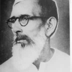 Ajazi,( Dr.) Maghfoor Ahmad is listed (or ranked) 1 on the list The Top Muslim Freedom Fighters Of India