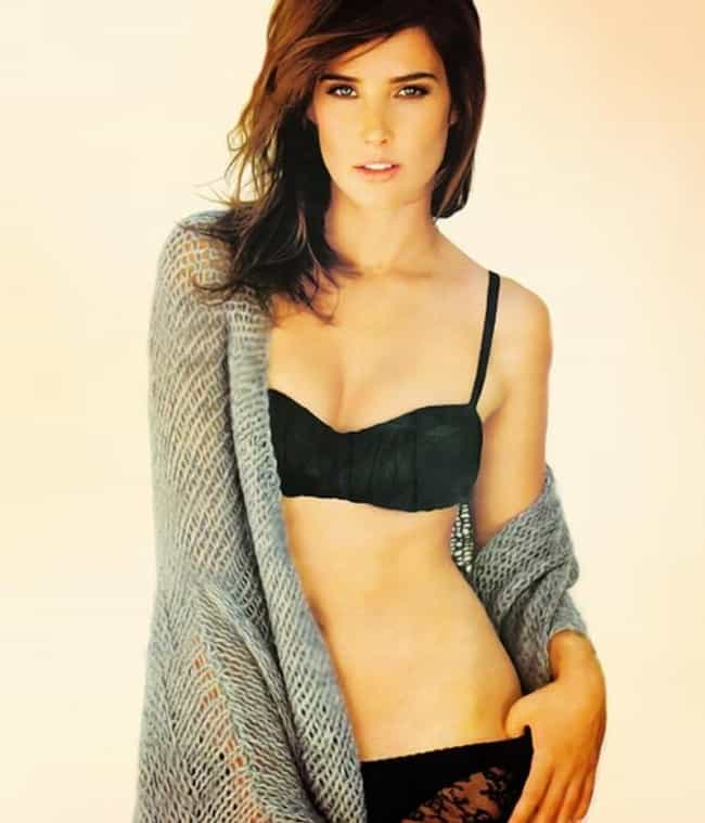More Like Cobie SMOLDERS, Am I... is listed (or ranked) 2 on the list The Hottest Cobie Smulders Pictures of All Time