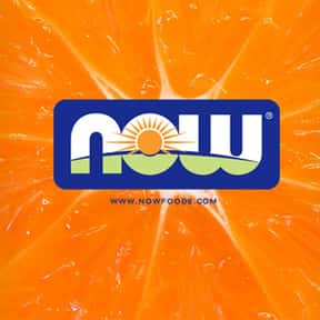 Now Foods is listed (or ranked) 12 on the list The Best Multivitamin Brands