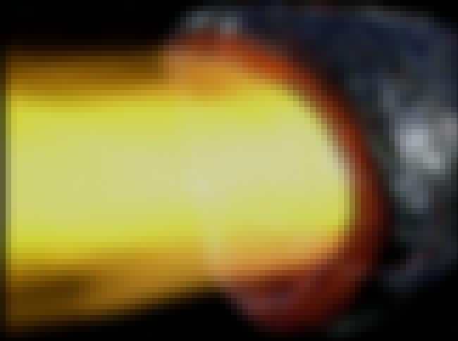 Doomsday Machine is listed (or ranked) 2 on the list Star Trek's Most Devastating Spaceborne Threats