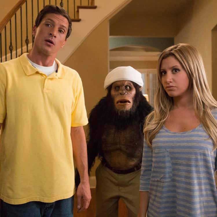 Scary Movie 5 Movie Quotes