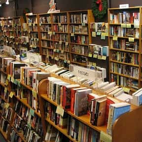 At the Bookstore is listed (or ranked) 18 on the list What Is the Best Way to Spend $100?
