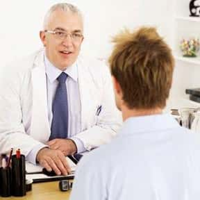 Genetic Counselor is listed (or ranked) 20 on the list The Top Careers for the Future