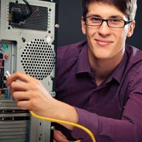 IT Professional is listed (or ranked) 5 on the list The Top Careers for the Future