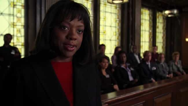 Donna Emmett (Viola Davis) is listed (or ranked) 7 on the list The Most Despicable Defense Attorneys on 'L&O: SVU'