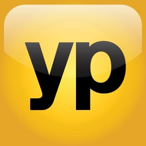 YP Local Search & Gas Prices on Random Best Travel Apps