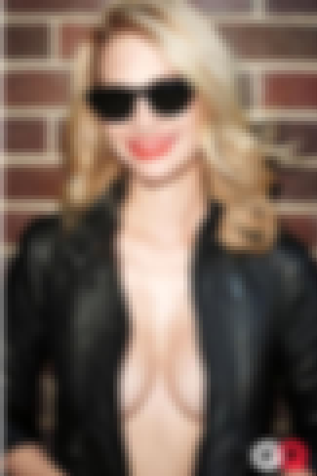 January Jones Would Be The Bes... is listed (or ranked) 2 on the list January Jones: Pics of Mad Men's Blonde Bomb Shell