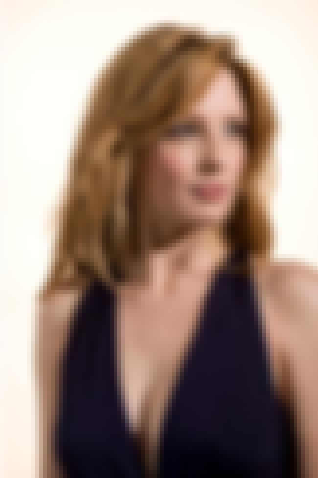 Kelly Reilly in a Black Halter... is listed (or ranked) 2 on the list Hottest Kelly Reilly Photos