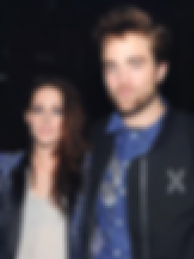 Robert Pattinson and Kristen S... is listed (or ranked) 6 on the list Celebrity Break Ups 2012: Celeb Couples Who Split in 2012