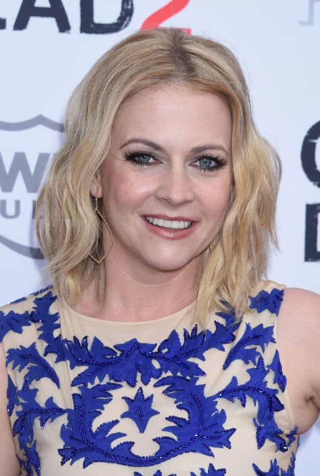 Melissa Joan Hart Now is listed (or ranked) 2 on the list 45 of Your Childhood Crushes (Then and Now)