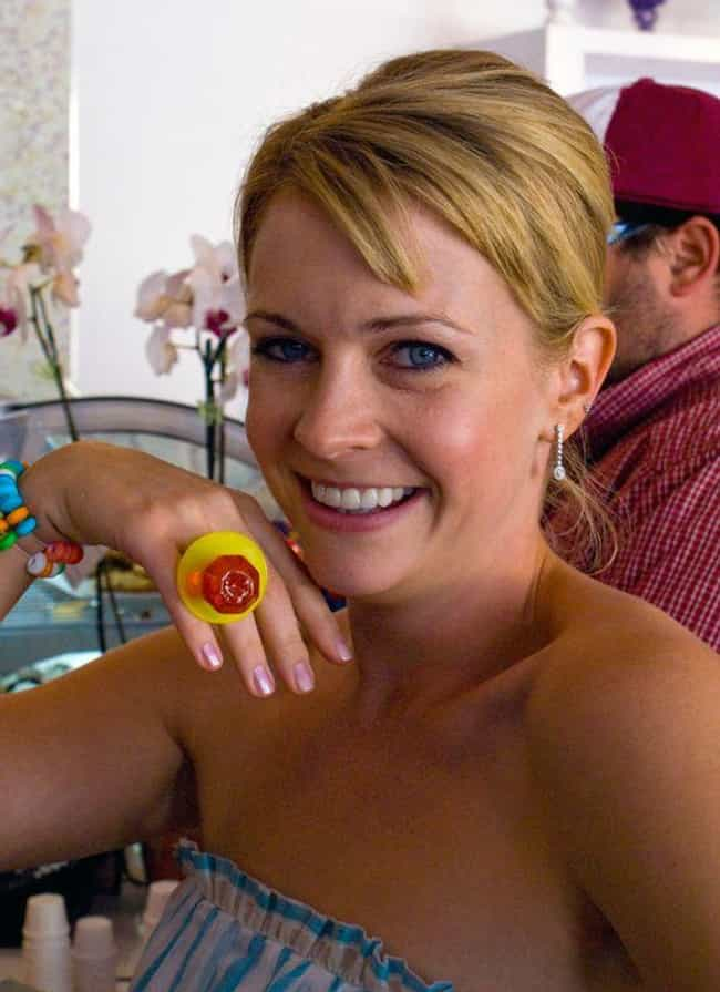 Melissa Joan Hart Now is listed (or ranked) 2 on the list Your Childhood Crushes (Then And Now)