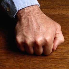 Knocking on Wood is listed (or ranked) 1 on the list The Superstitions You Secretly Believe