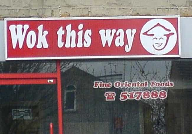 The 47 Greatest Pun-tastic Restaurant Names