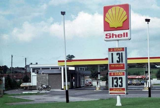 Leaded Petrol is listed (or ranked) 4 on the list Inventions That Were The Worst For the World