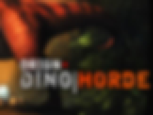Orion Dino Horde is listed (or ranked) 9 on the list The Top 10 Dinosaur Games