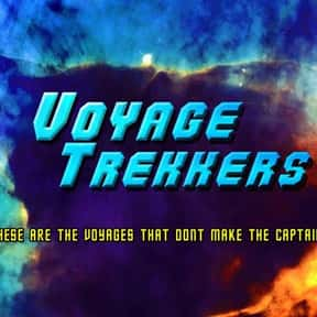 Voyage Trekkers is listed (or ranked) 19 on the list The Best Web Series