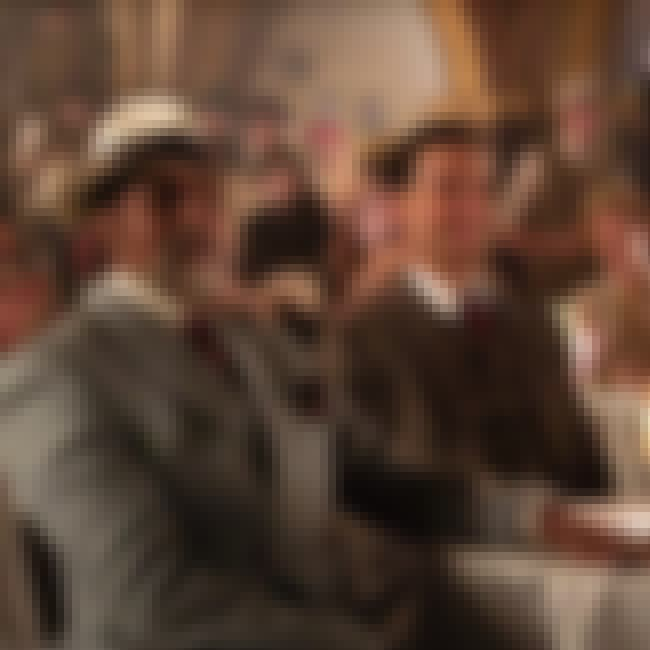 A Man of Fine Breeding is listed (or ranked) 4 on the list The Great Gatsby Movie Quotes