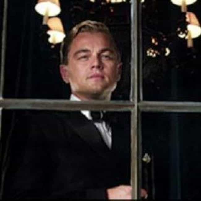 You Can't Repeat the Past is listed (or ranked) 3 on the list The Great Gatsby Movie Quotes