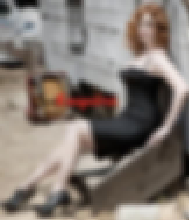 Christina Hendricks Lost the K... is listed (or ranked) 4 on the list 38 Sexiest Christina Hendricks Pictures
