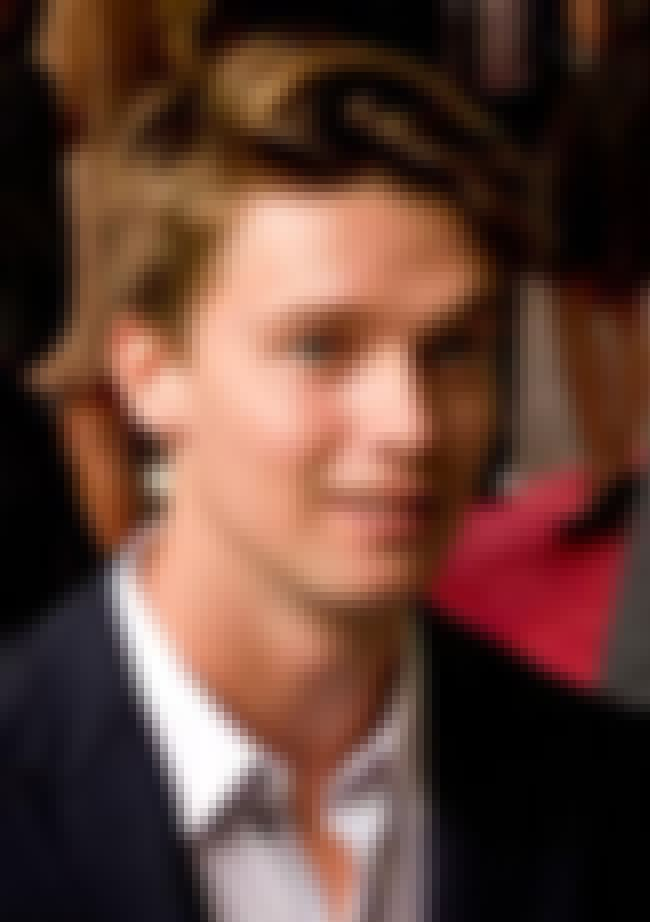 Patrick Schwarzenegger Nightcl... is listed (or ranked) 12 on the list 2013 Celebrity Scandals List