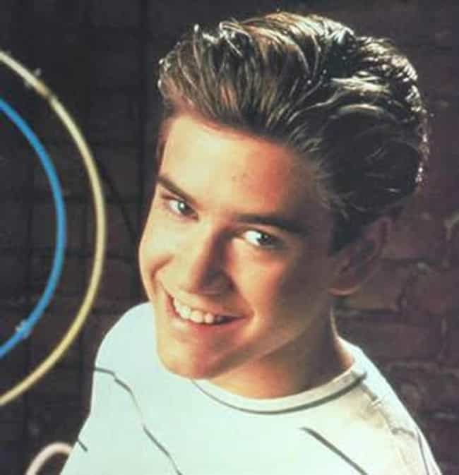 80s Mark-Paul Gosselaar is listed (or ranked) 1 on the list 51 of Your Childhood Crushes: Then and Now (For the Ladies)