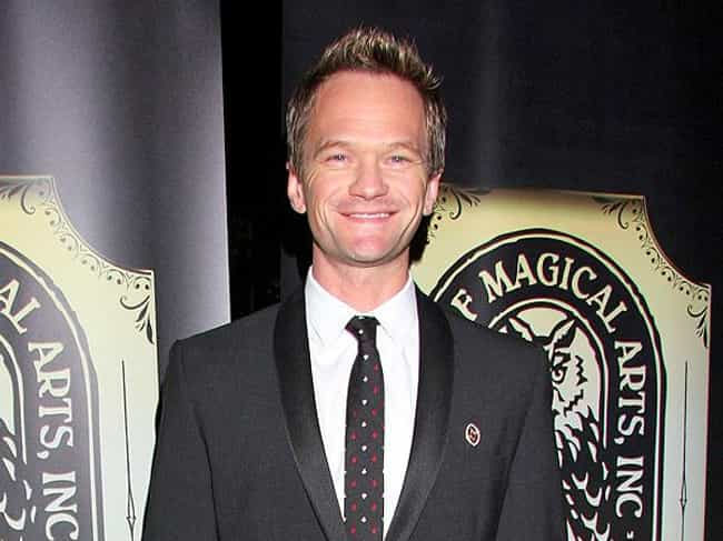 Neil Patrick Harris Now is listed (or ranked) 4 on the list 51 of Your Childhood Crushes: Then and Now (For the Ladies)