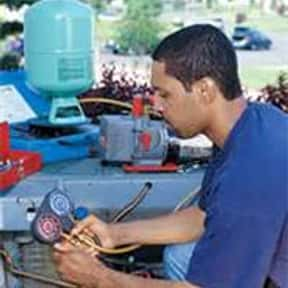 HVAC Technician is listed (or ranked) 25 on the list The Top Careers for the Future