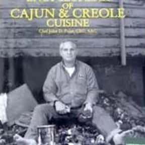 The Encyclopedia of Cajun and  is listed (or ranked) 13 on the list The Most Must-Have Cookbooks