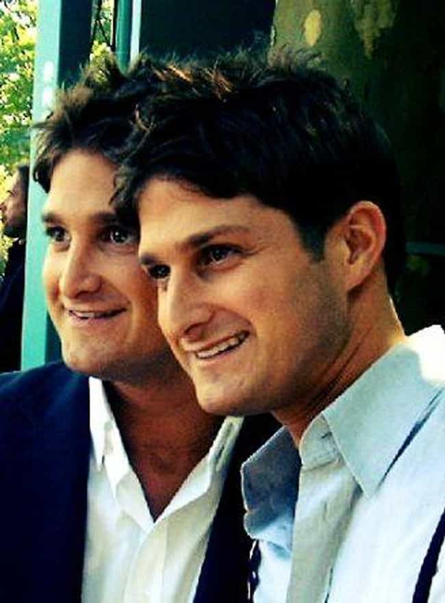 The Hottest Male Celebrity Twins