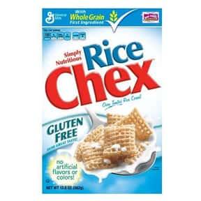 Rice Chex
