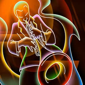 Jazz is listed (or ranked) 8 on the list The Best Genres of Music