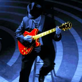 Blues is listed (or ranked) 9 on the list The Best Genres of Music