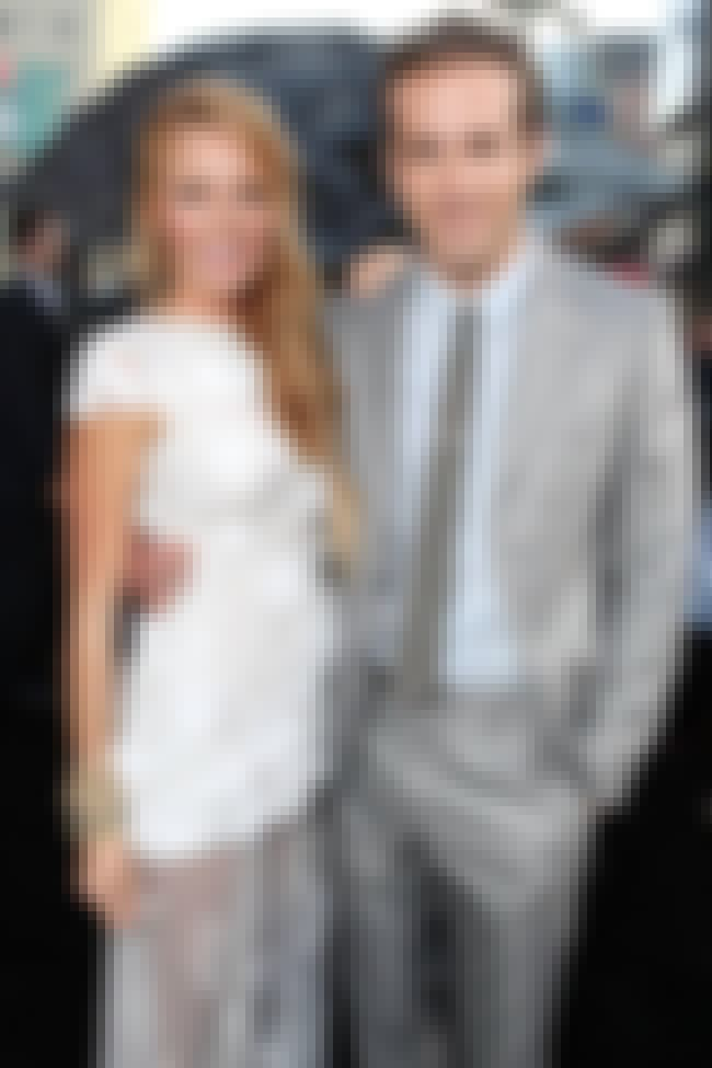 Ryan Reynolds and Blake Lively is listed (or ranked) 2 on the list The Most Beautiful Celebrity Couples