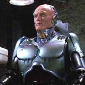 Cyborgs is listed (or ranked) 24 on the list Sci Fi Tech from TV & Movies You Most Wish Was Real