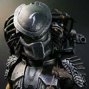 Predator's Armor is listed (or ranked) 18 on the list Sci Fi Tech from TV & Movies You Most Wish Was Real