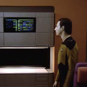 Replicator is listed (or ranked) 4 on the list Sci Fi Tech from TV & Movies You Most Wish Was Real