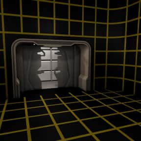 Holodeck is listed (or ranked) 3 on the list Sci Fi Tech from TV & Movies You Most Wish Was Real