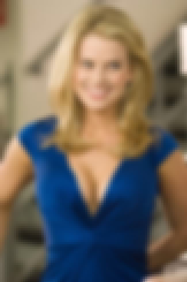 Alice Eve Has a Surprise for Y... is listed (or ranked) 4 on the list The 33 Hottest Alice Eve Photos