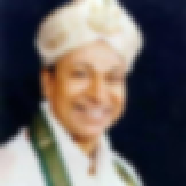Dr. Rajkumar is listed (or ranked) 7 on the list 14 Famous People Who Have Donated Organs