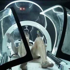 Robotic Surgery Machine is listed (or ranked) 7 on the list Sci Fi Tech from TV & Movies You Most Wish Was Real