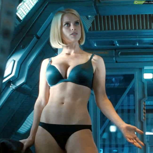 Carol Marcus is listed (or ranked) 3 on the list The Most Beautiful Women to Appear on Star Trek