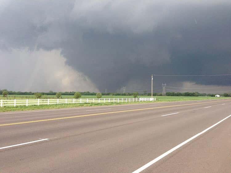 Oklahoma Tornado of 2013