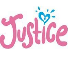 Justice for Girls is listed (or ranked) 25 on the list The Best Tween Clothing Brands