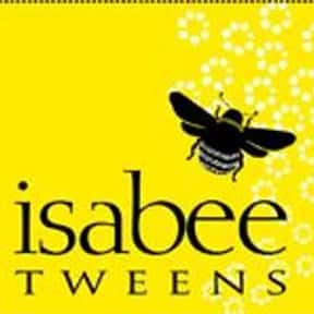 Isabee Tweens is listed (or ranked) 20 on the list The Best Tween Clothing Brands